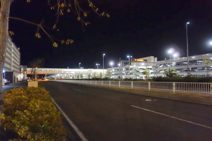 centrair-early-morning01