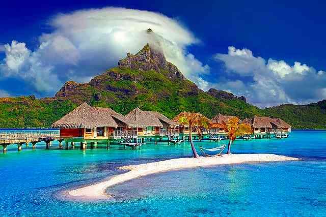 タヒチ島のWiFi おすすめはレンタル!各社の格安プランを徹底 ...